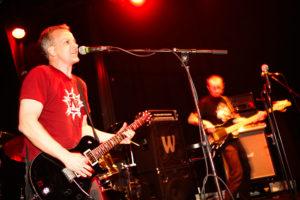 Bent Not Broken, Backstage München, 05.2010, photo steh.de